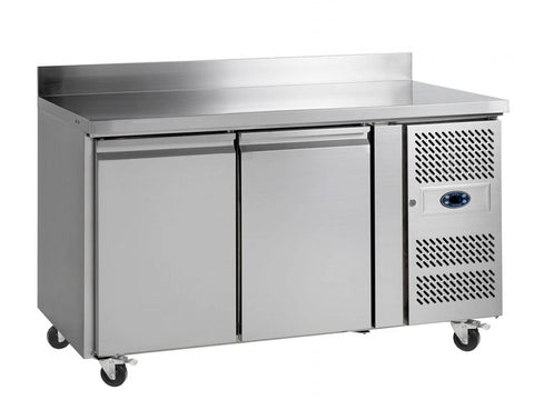 Tefcold CK7210 Gastronorm Refrigerated Counter, Refrigerators, Advantage Catering Equipment
