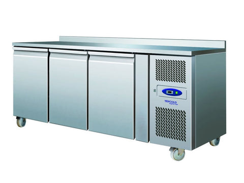 Tefcold CK7310 Gastronorm Refrigerated Counter, Refrigerators, Advantage Catering Equipment