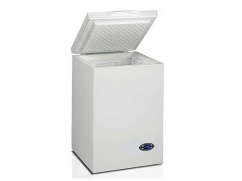 Tefcold SE Range Low Temperature Chest Freezer, Freezers, Advantage Catering Equipment