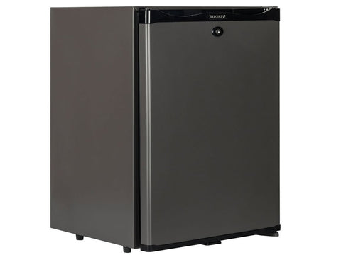 Tefcold TM42 Solid Door Minibar, Refrigerators, Advantage Catering Equipment