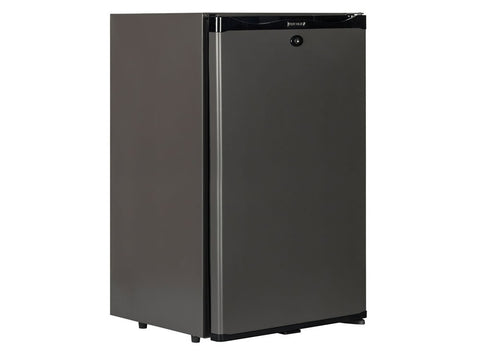 Tefcold TM52 Solid Door Minibar, Refrigerators, Advantage Catering Equipment