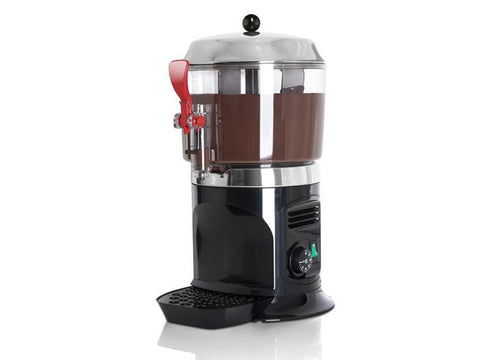 Ugolini Delice 5 Hot Chocolate Dispenser, Beverage Dispensers, Advantage Catering Equipment