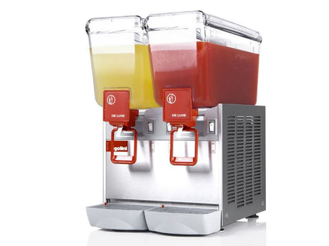 Ugolini Deluxe 12/2 Chilled Juice Dispenser, Beverage Dispensers, Advantage Catering Equipment