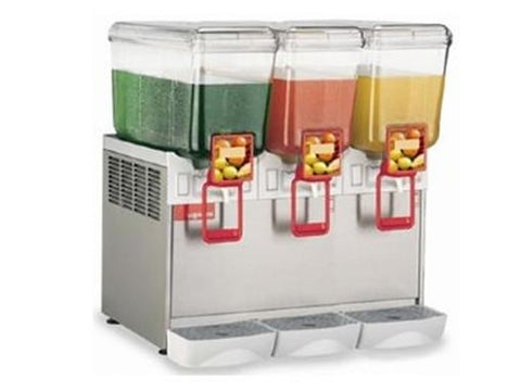 Ugolini Deluxe 12/3 Chilled Juice Dispenser, Beverage Dispensers, Advantage Catering Equipment