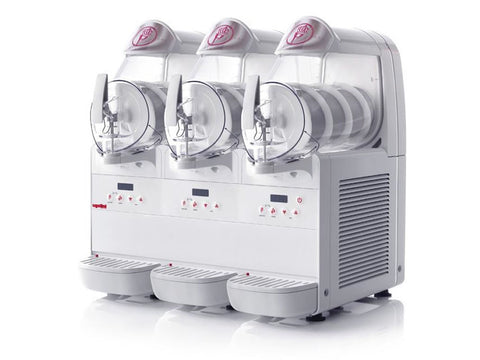 Ugolini Minigel 3 Ice Cream Dispenser, Ice Cream, Advantage Catering Equipment