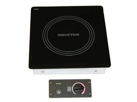 Valera CB 20A Light Duty Drop In Induction Hob