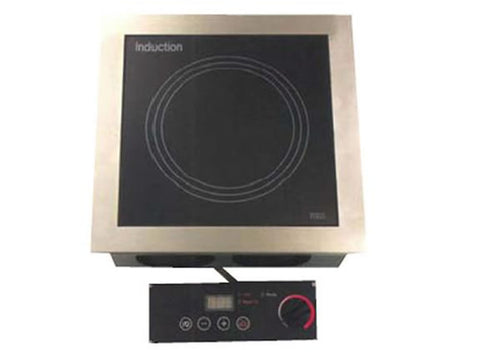 Valera CB 35A Drop In Induction Hob