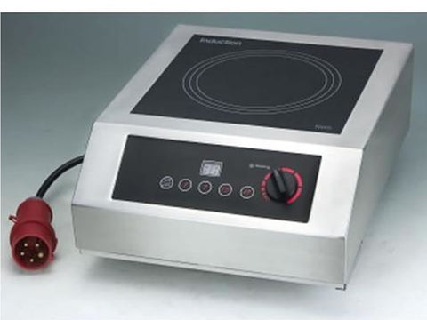 Valera AT 50A Counter Top Induction Hob, Hobs and Boiling Tops, Advantage Catering Equipment