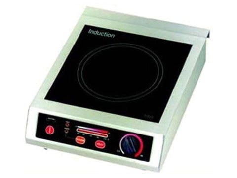 Valera AT 25A Counter Top Induction Hob, Hobs and Boiling Tops, Advantage Catering Equipment