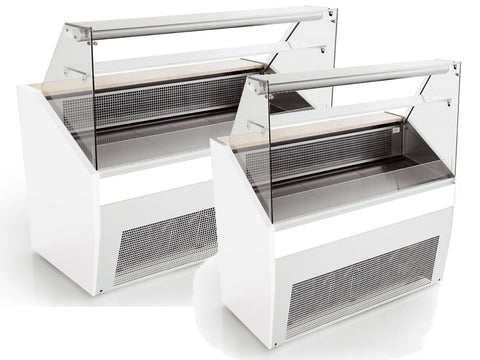 Valera Pronto FG Range Delicatessen Serve-Over Counter, Serve Overs, Advantage Catering Equipment