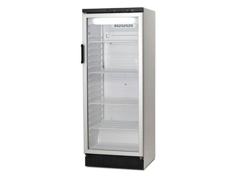 Vestfrost FKG311 Reduced Height Display Cooler, Chilled Display, Advantage Catering Equipment