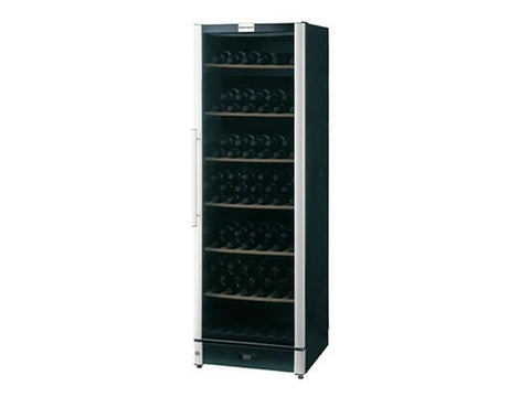 Vestfrost FZ295W-B Wine Cooler, Display Fridge, Advantage Catering Equipment