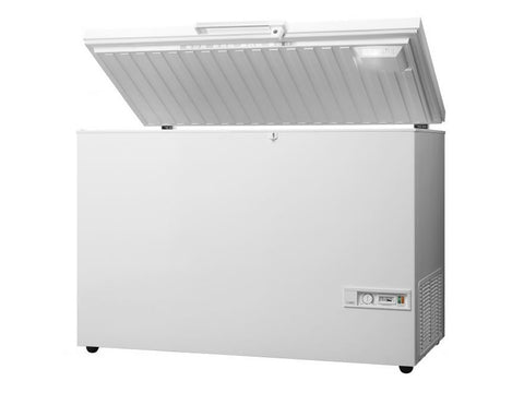 Vestfrost SZ Range White Chest Freezer, Freezers, Advantage Catering Equipment
