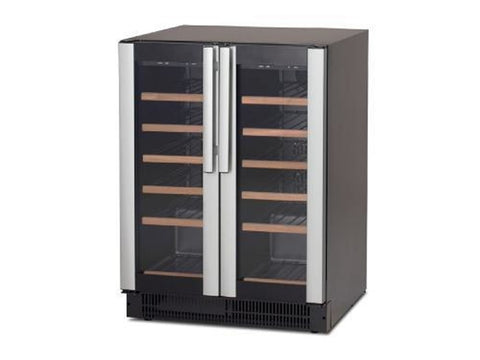 Vestfrost W38 Under Counter Wine Cooler, Display Fridge, Advantage Catering Equipment