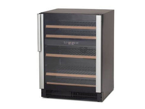 Vestfrost W45 Under Counter Wine Cooler, Display Fridge, Advantage Catering Equipment