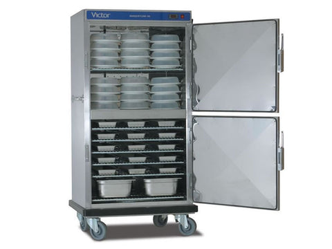 Victor BH100H2 Banquetline 100, Banquet Cabinets, Advantage Catering Equipment