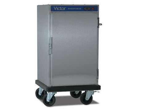 Victor BH50H1S Banquetline 50 Slim, Banquet Cabinets, Advantage Catering Equipment