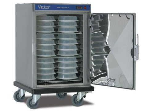 Victor BH50H1 Banquetline 50, Banquet Cabinets, Advantage Catering Equipment