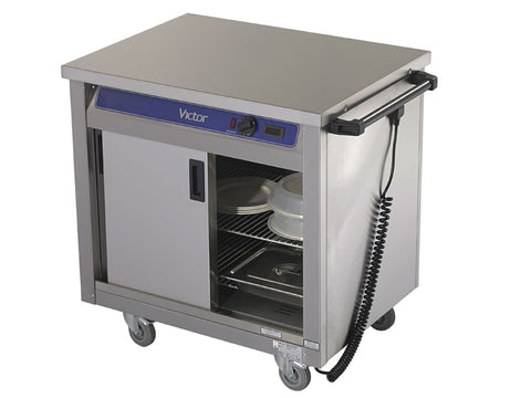 Victor HC20MS Hot Cupboard, Hot Holding, Advantage Catering Equipment