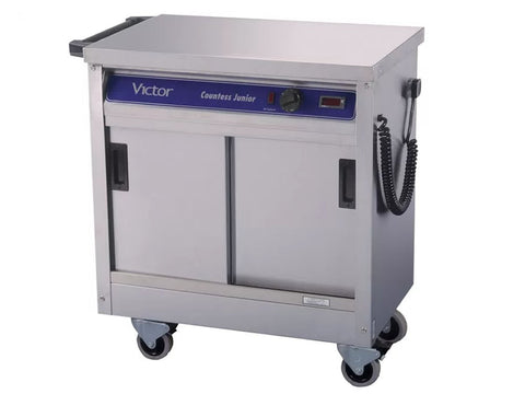 Victor HC21MS Hot Cupboard, Hot Holding, Advantage Catering Equipment