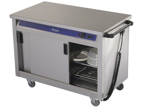 Victor HC30MS Hot Cupboard, Hot Holding, Advantage Catering Equipment