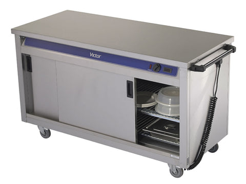 Victor HC40MS Hot Cupboard, Hot Holding, Advantage Catering Equipment