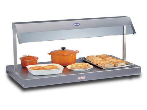 Victor HDU30Z Heated Display Unit, Heated Displays, Advantage Catering Equipment