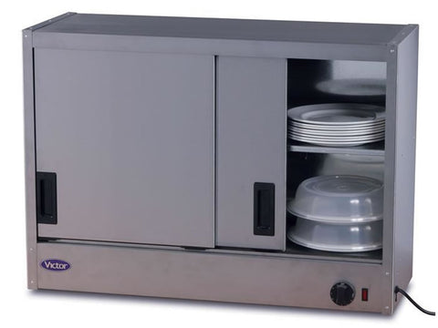 Victor HED90100  Wall Mounted Hot Cupboard, Hot Holding, Advantage Catering Equipment