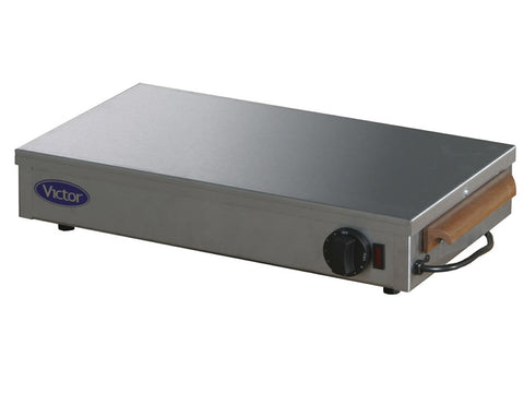 Victor HP1 Hot Plate, Heated Displays, Advantage Catering Equipment