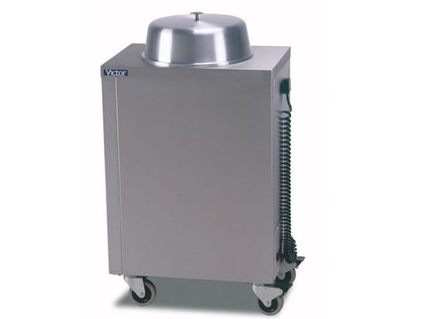 Victor PDH1 Heated Plate Dispenser, Plate Warmers, Advantage Catering Equipment