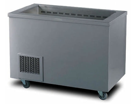 Victor RW30MS Refrigerated Salad Well, Hot Holding, Advantage Catering Equipment