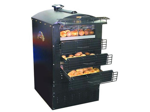 Victorian Ovens Little Ben Gas Potato Baker, Ovens, Advantage Catering Equipment