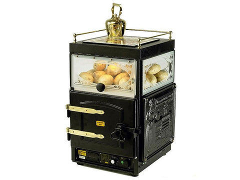 Victorian Ovens Queen Victoria Potato Baker, Ovens, Advantage Catering Equipment