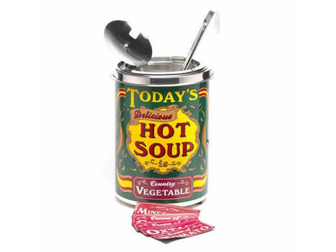 Victorian Ovens SCD 404 Daily Soupercan Soup Kettle, Soup Kettles, Advantage Catering Equipment