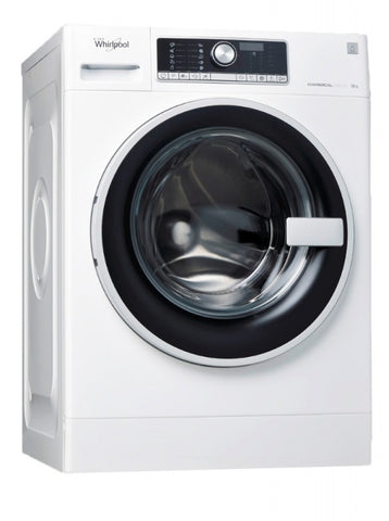 Whirlpool Omnia AWG1112 Pro High Capacity Washing Machine, Laundry Machines, Advantage Catering Equipment