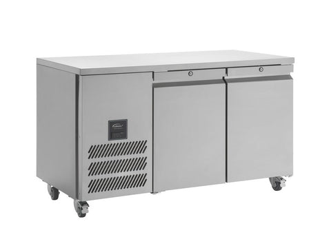 Williams Two Door Meat Refrigerated Counter MJC2-SA, Refrigerators, Advantage Catering Equipment