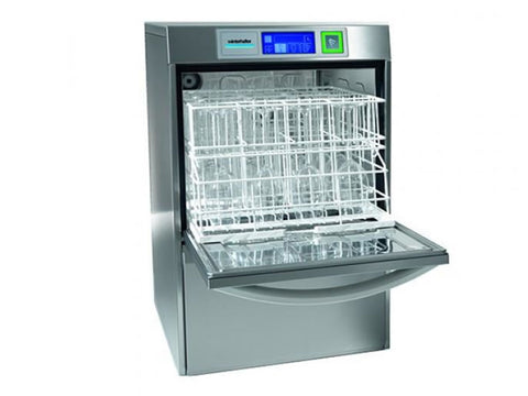 Winterhalter UC-S Small Undercounter Glass Washer, Glasswashers, Advantage Catering Equipment