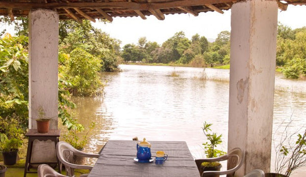 River rafting and Riverside cottage stay- Kolad