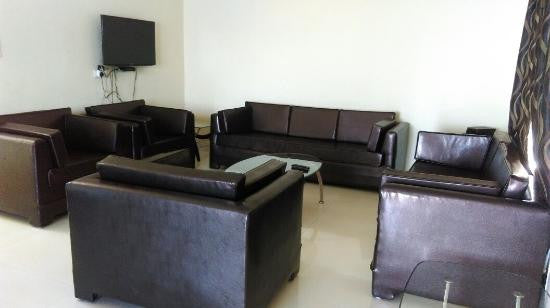 Panchgani: 3BHK Villa (Valley View) (Prop.id  #643924)