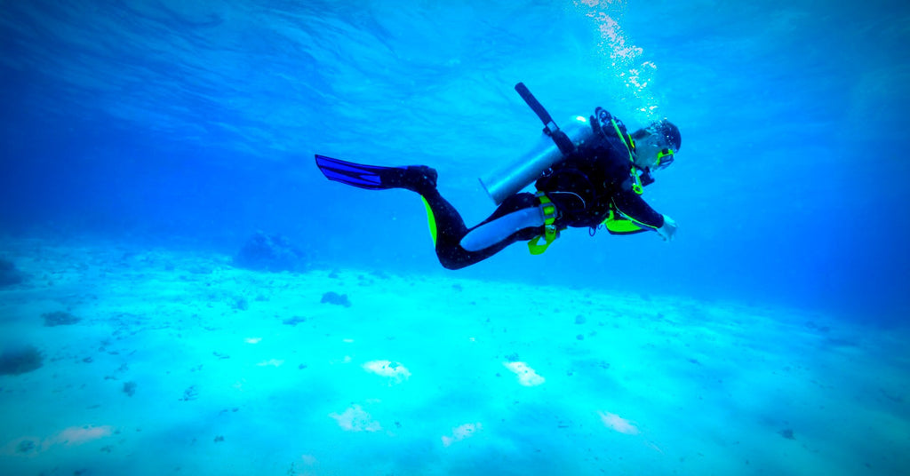 Scuba Diving At Tarkarli : 1 Nights Stay in AC Room, Scuba Diving & MORE!