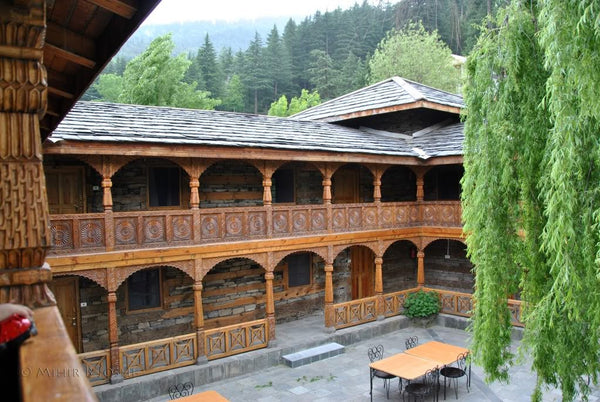 Kullu-Manali (4N/5D) (Delhi to Delhi): Stay in 3 Star Hotel, Sightseeing by Pvt. Car & More!