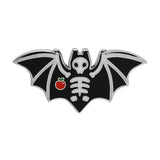 Bat Out of Hell Enamel Pin