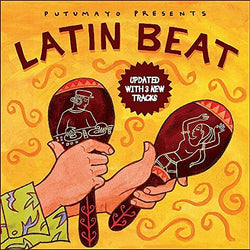 Putumayo World Music. Latin Beat CD