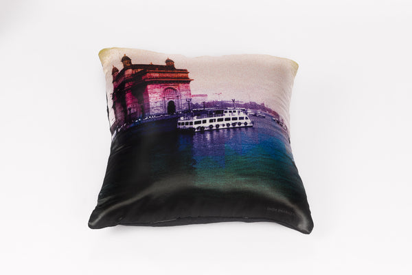 CUSHION COVER BOMBAY GATE