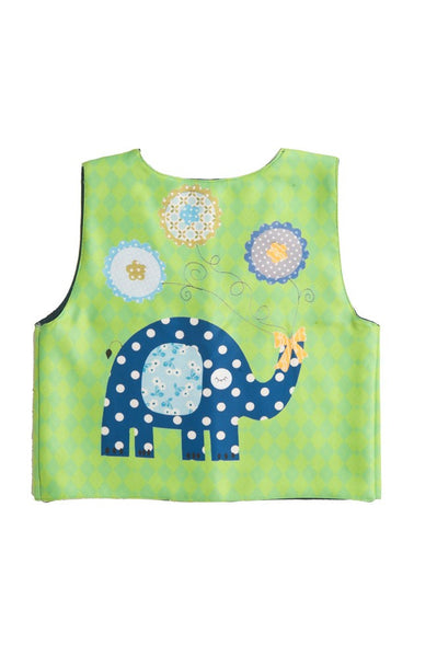 Kids Jacket Elephant