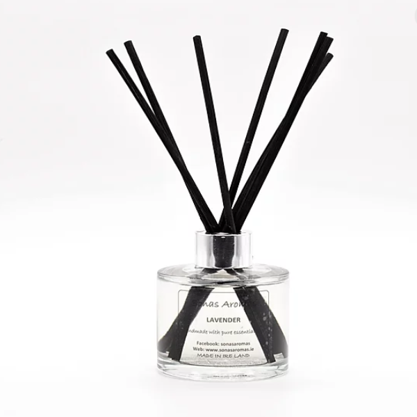 Reed Diffuser (100ml) by Sonas Aromas