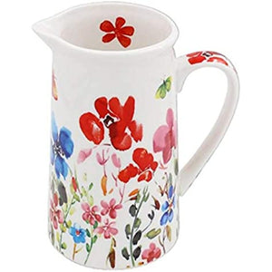 Butterfly Meadow Jug