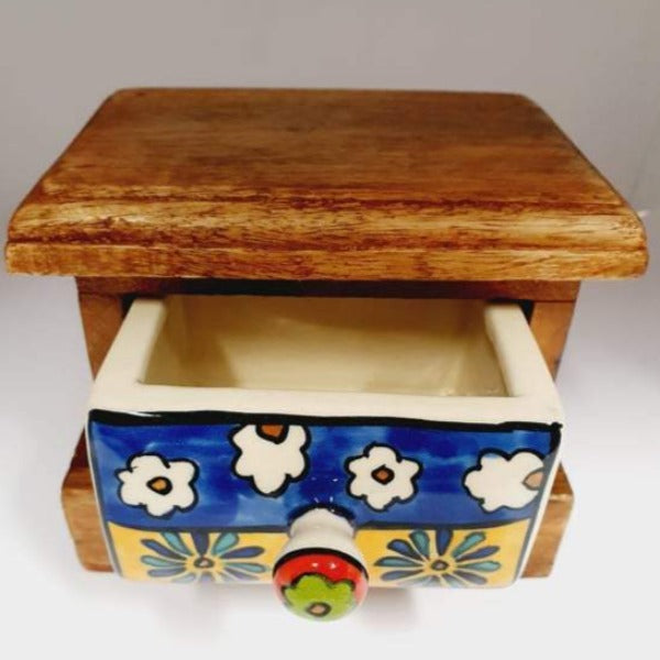 1 Drawer Trinket Box