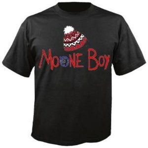 Moone Boy Logo T-Shirt