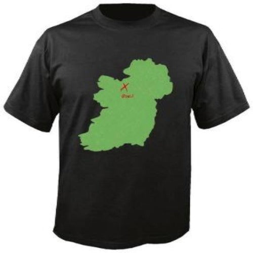 Moone Boy 'X Boyle' T-Shirt